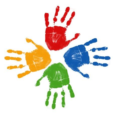 De hand – talenten, richting en focus