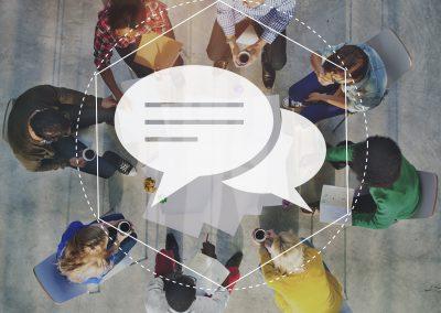 Evaluatie: Gespreksvorm en communicatieniveaus